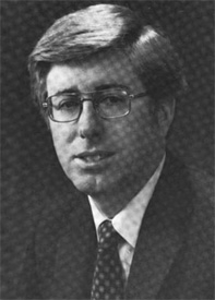 Attorney General Tom Miller, 1987 (State of Iowa)