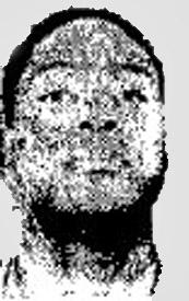 Suspect Ralph Ben Reynolds