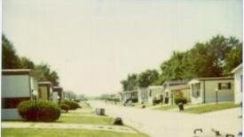 Spring Creek Mobil Park