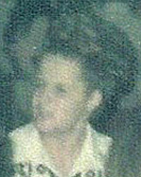 Mary Ann Amber Green