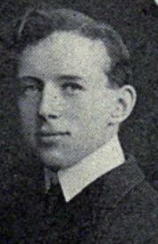 Dr. Irving J. Smith (Iowa State College Bomb)