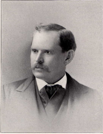 Dr. John L. Sawyers (Drake University)