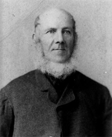 Hugh M. Thomson, father and grandfather of the victims (State of Iowa).