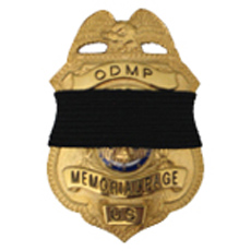 from the Officer Down Memorial Page