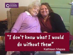 Kathy Mapes