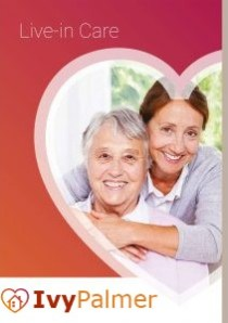 Live-in Care Brochure - Front