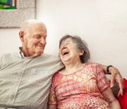 Live in care for couples