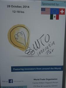 WTO Innovation Fair Oct 2014 (1)