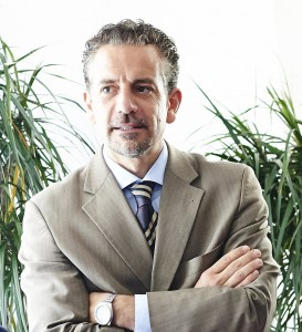 Alberto Bichi, secretary-general of the Federation of the European Sporting Goods Industry (FESI)