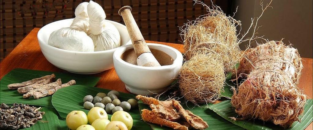 Traditional medicines