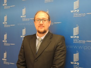 Hernán Núñez Rocha - Head of the Ecuador IP Office