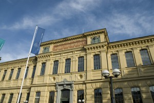 National Library of Sweden