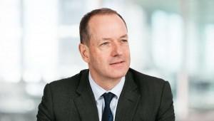 Sir Andrew Witty, CEO of GlaxoSmithKline