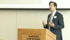 Thomas Bollyky, senior fellow for global health, economics and development, at the Council on Foreign Relations