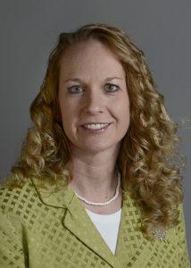 Prof. Kristina Lybecker