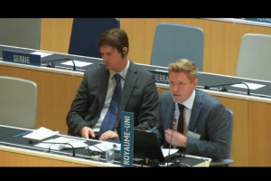 UK delegation at WIPO, now speaking on its own behalf....