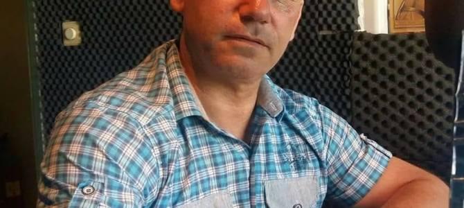Ραδιοφωνική συνέντευξη του Προέδρου της Τ.Δ. Χαλκιδικής