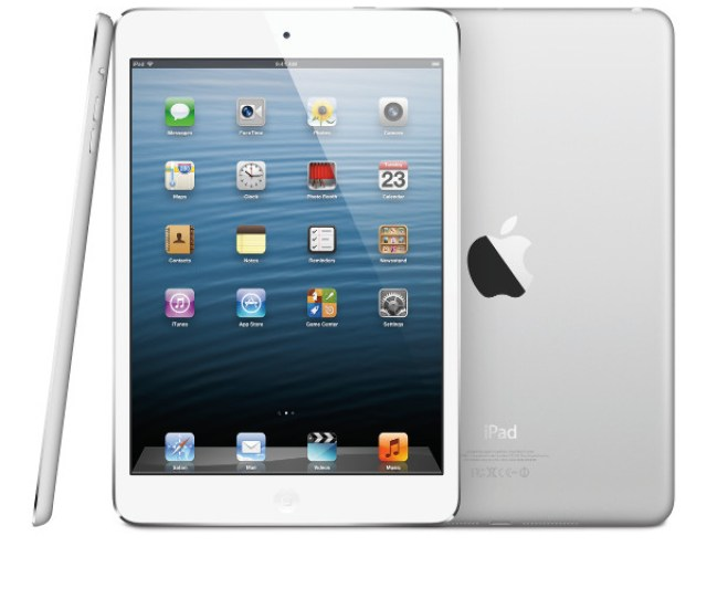 Ipad Mini Dimensions Length Width Height And Weight