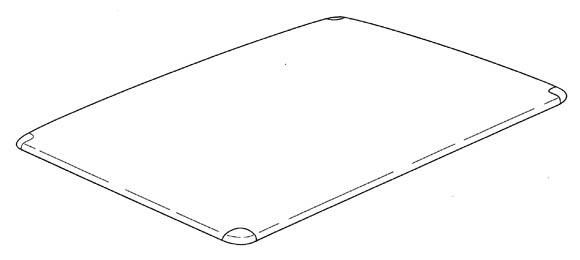 iPad 2 in fibra di carbonio? Apple registra un brevetto