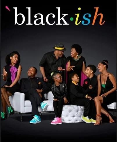 Black-Ish on Hulu