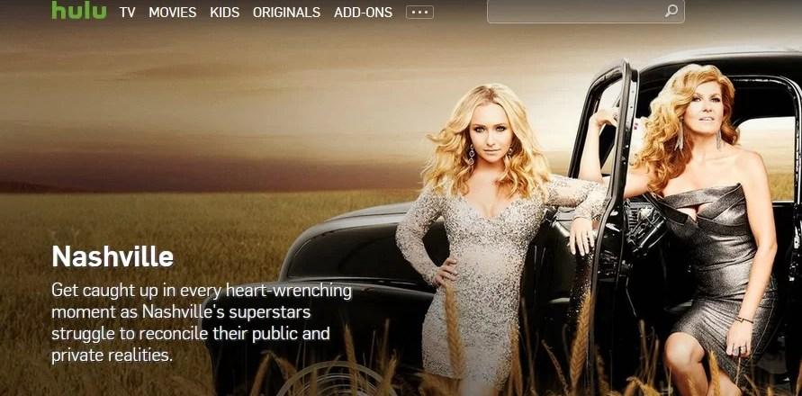 Watch Hulu in Norway