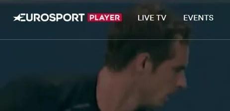Watch Eurosportplayer abroad