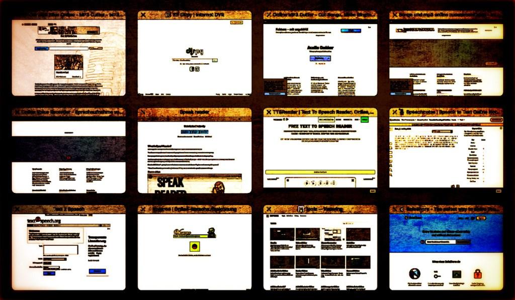 16 Multimedia Apps für den Unterricht