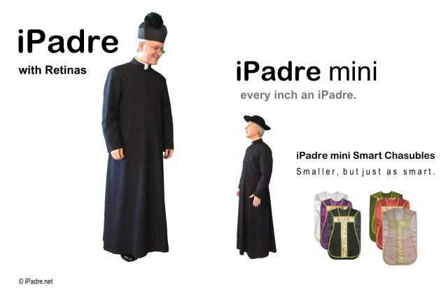 iPadre mini