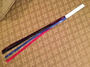 Hymnal Book Ribbon