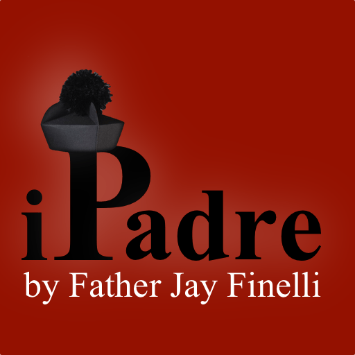 iPadre by Father Jay Finelli