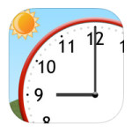 feel clock