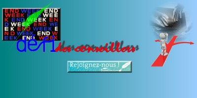 defi weekend conseillers PLUME 2