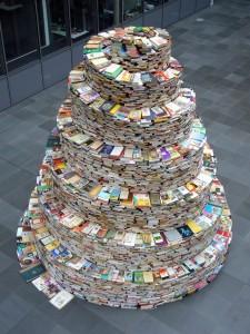 Tour de Babel en livre de Jakob Gautel