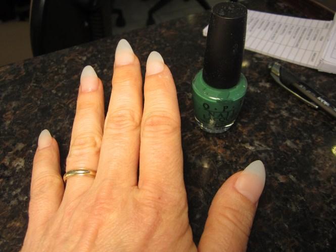 Image Led Make Fake Nails Look Real Step 3