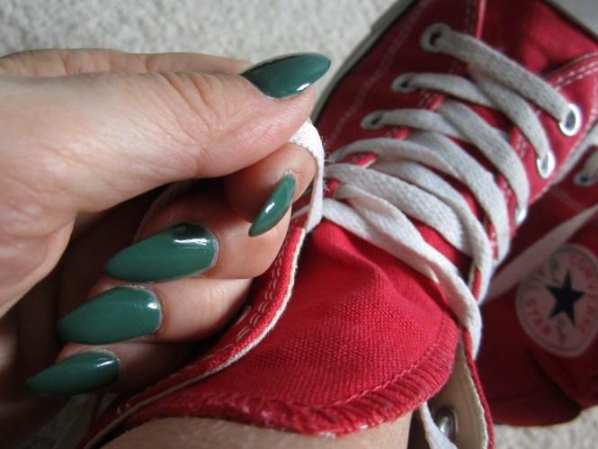 Permalink To Nail Fungus From Acrylic Nails