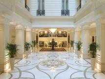 Ipa Magazine-luxury Travel Corinthia Grand Hotel