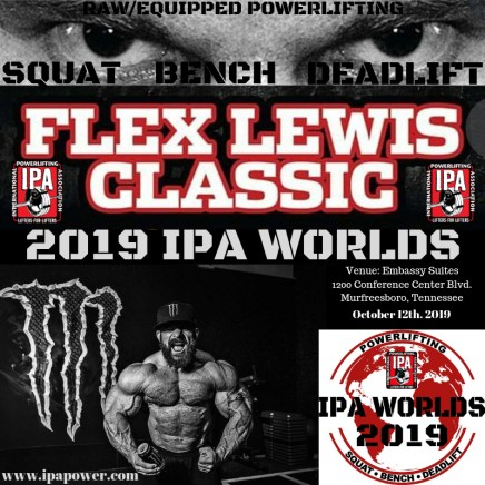 IPA POWER » Upcoming Events
