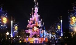 Il parco divertimenti Disneyland Paris