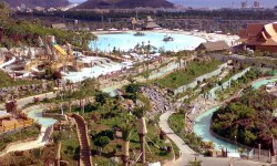 Parco acquatico Siam Park Tenerife
