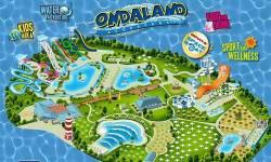 Sconto sul prezzo d'ingresso per il parco acquatico Ondaland