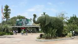 I più grandi parchi faunistici , zoo e giardini zoologici del mondo