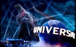 Sarà basata sul film di Godzilla la nuova attrazione degli Universal Studios Japan