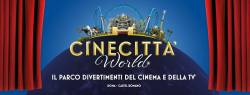 Le novita 2017 di Cinecitta World, il parco divertimenti del cinema vicino Roma