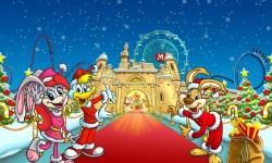 Christmas Time a Mirabilandia, apertura speciale per festeggiare il Natale