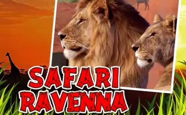 Il Safari Ravenna un esempio di giardino zoologico all'avanguardia