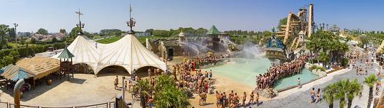 L'estate 2018 di Aqualandia, il principale parco acquatico nel Veneto