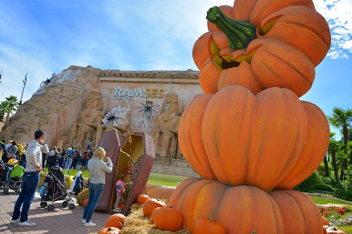 L'evento Gardaland Magic Halloween 2019