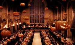 Hogwarts After Dark, l'evento di Halloween 2018 ai Warner Bros. Studio Tour London