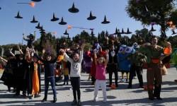 Dal 13 ottobre si festeggia Halloween 2018 a Luneur Park Roma