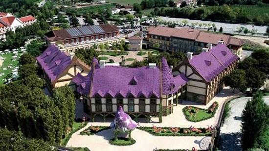 Stagione Record per Gardaland Resort
